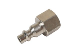 Connect 30981 Euro Universal 3/8 BSP Female Screwed Adaptor Pk 5